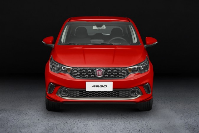Fiat cronos sedan based on argo confirmed for early 2018 for Fiat argo immagini