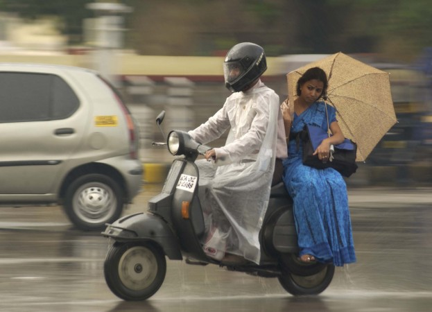 No more pillion riding in Bengaluru?