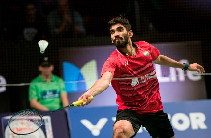 Sindhu wins, Srikanth loses at Superseries Finals