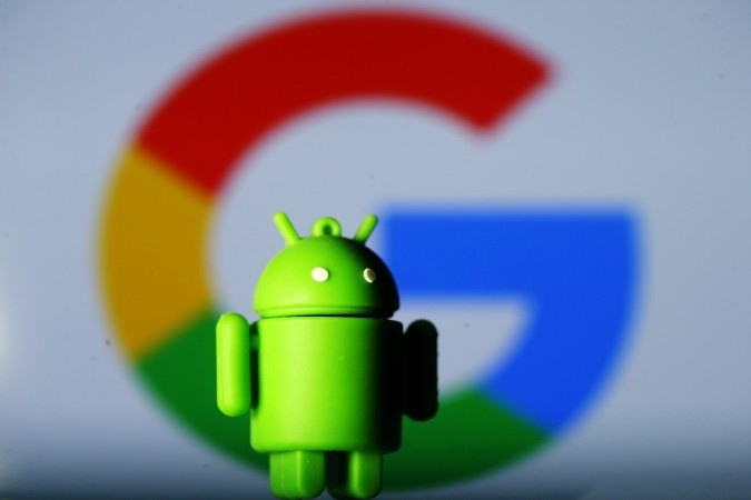 Google awards researcher over $110000 for Android exploit chain