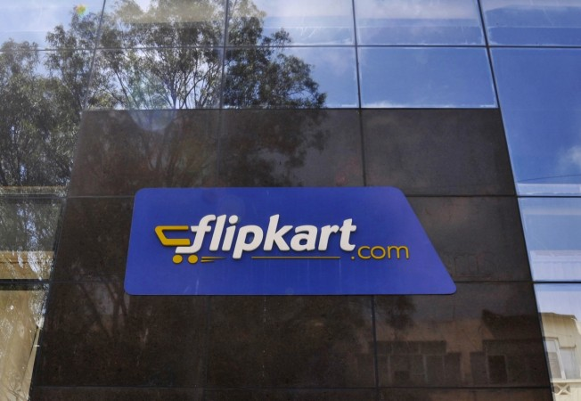 Walmart In Talks To Buy Minority Stake In Flipkart