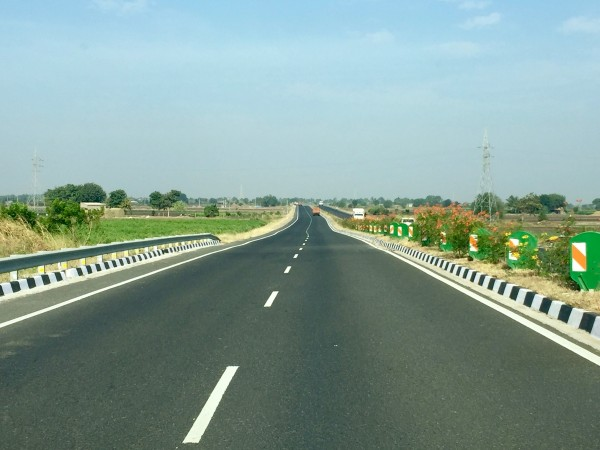 Rs 7 lakh cr for building 84000 km of roads