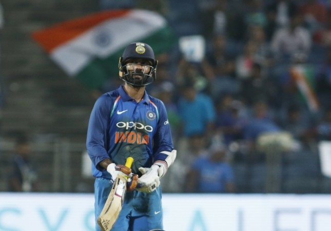Dinesh Karthik to captain Kolkata Knight Riders in IPL 2018