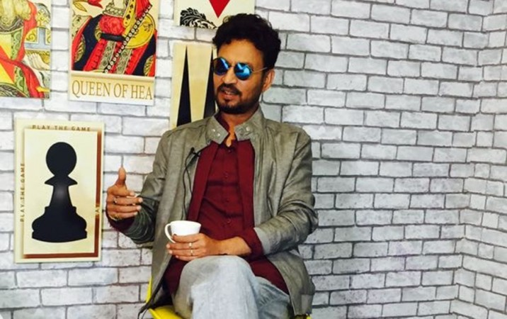 Atif Aslam croons for Irrfan Khan's Bollywood movie, 'Qarib Qarib Singlle'