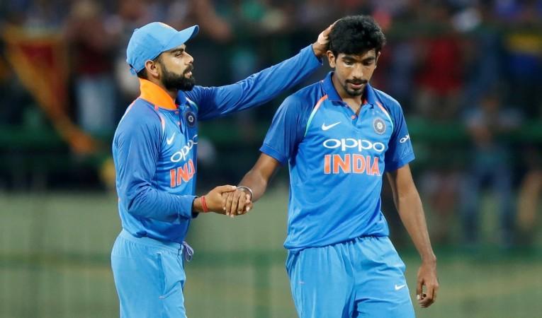 Virat Kohli Lavishes Praise on Jasprit Bumrah & Bhuvneshwar Kumar After Pune Victory