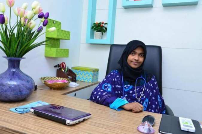 I want justice, says Hadiya