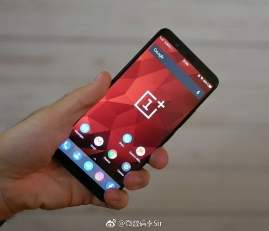 OnePlus is apparently working on a limited edition Star Wars OnePlus 5T