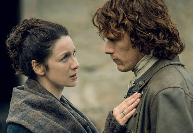Outlander: Who Is Jamie's