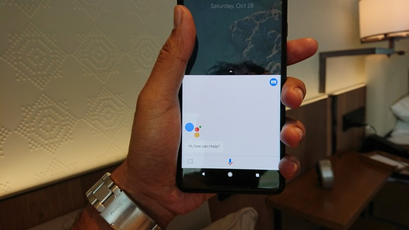 Google Pixel 2 and Pixel 2 XL prices and availability on Verizon
