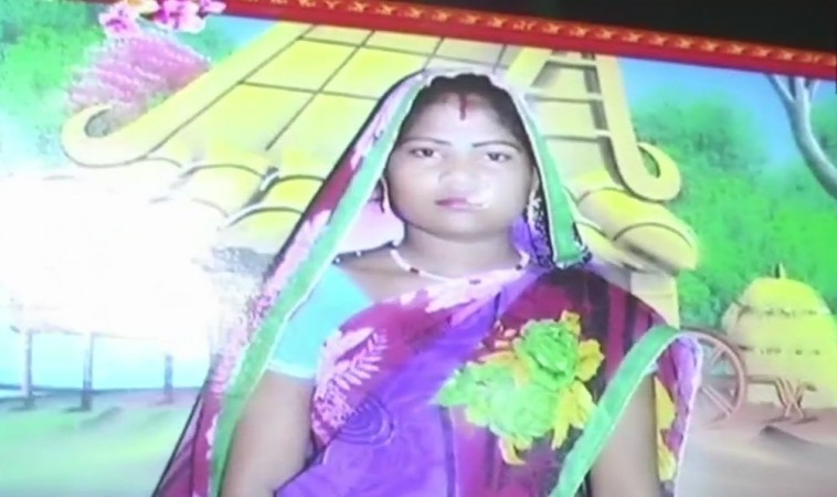 UP: Pregnant woman dies during police raid on illegal liquor