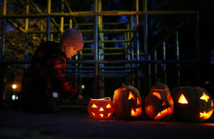 Happy Halloween 2017: Best quotes, funny messages, wishes ...