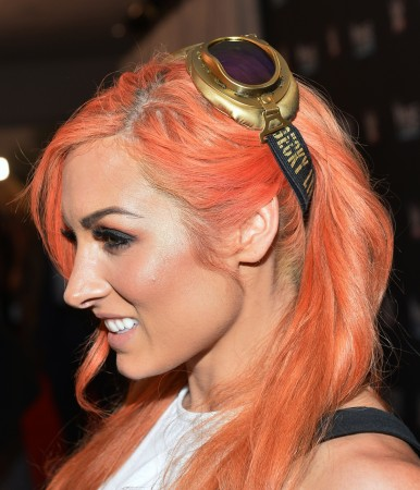 becky lynch, wwe