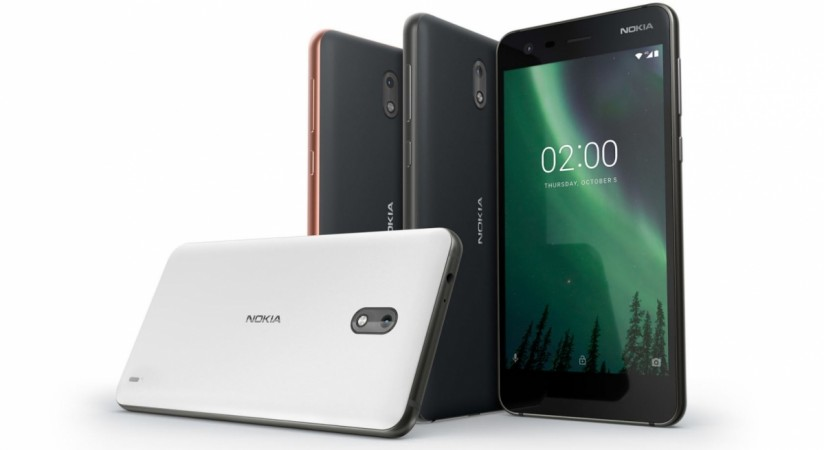 HMD Global Oy, Nokia 2, launch, price, specifications, release date