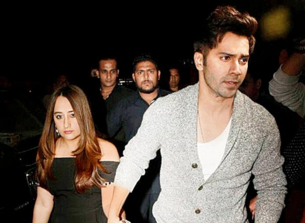 Is varun dhawan dating nargis fakhri americas next top 1