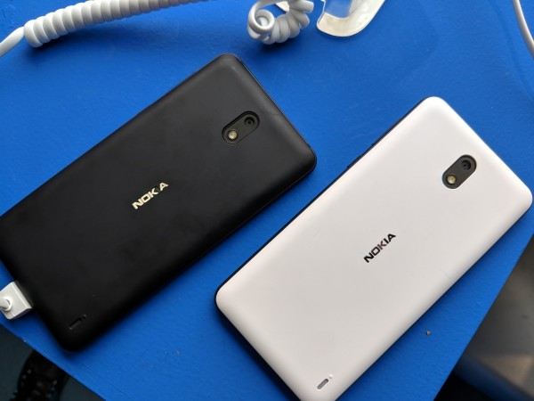 Nokia 2 arrives in India