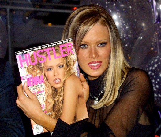 Jenna jameson shot-8934