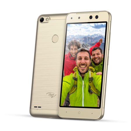 Itel S21 dual-front camera phone launched: Price, specifications, features
