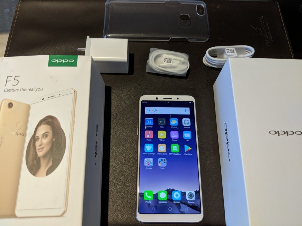 Oppo f5 goes on sale in india price features specs and more oppo f5 stopboris Gallery