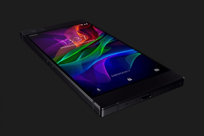 Razer Selling Limited Edition 'Gold' Razer Phone, Same $699 Price