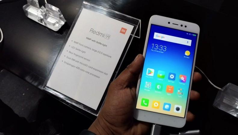 Xiaomi, Redmi Y1, review, Redmi Y1 Lite, first impression, price, specifications