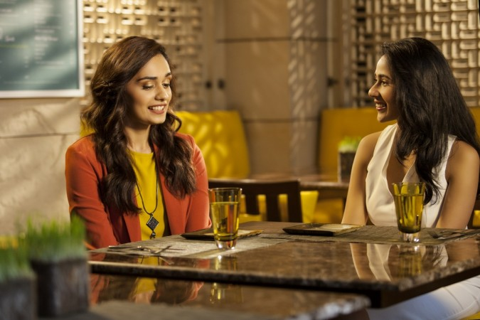 What's connection between Miss World Manushi Chhillar and Samantha Ruth Prabhu?