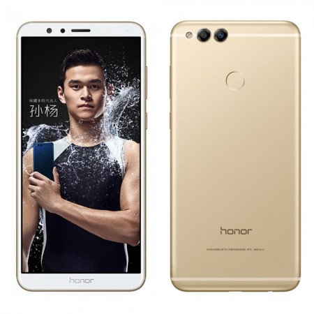 Honor 7X to Launch with