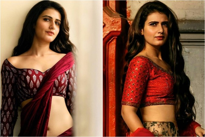 Image result for Fatima Sana Shaikh