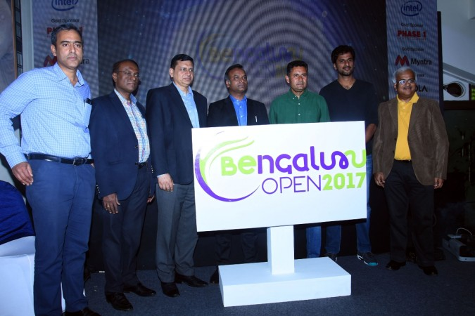 Bengaluru Open Tennis