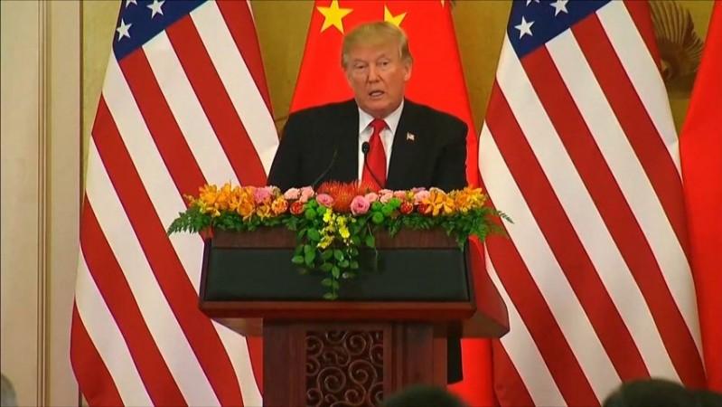 pictures Trump, China trade war: Wilbur Ross says Americans wont notice tariff price increase