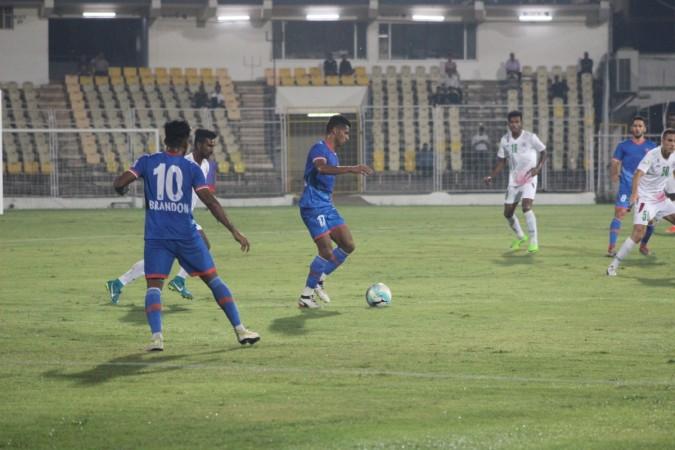 Mandar Rao Dessai, FC Goa