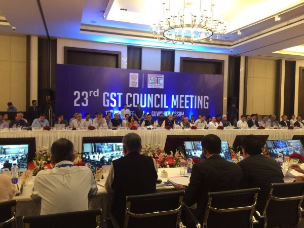 finance minister on the gst council The gst council, chaired by union finance minister and comprising state finance ministers, on saturday cut rates on 88 items the decision also included rationalisation of the highest 28 per cent slab.