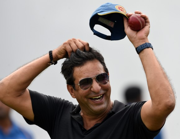 Wasim Akram rates Pak-India matches over the Ashes