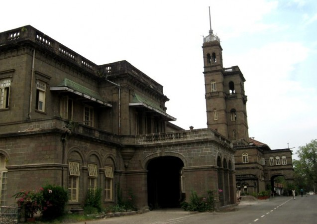 Savitribai Phule Pune University