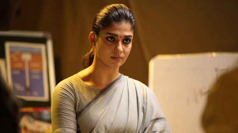 Nayanthara Aramm Sequel on Cards; confirms producer K Rajesh