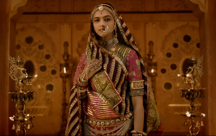 Padmaavat granted U certificate by Pakistan CBFC without any cuts