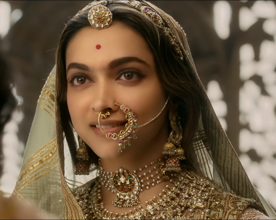 Padmaavat finally gets official release date