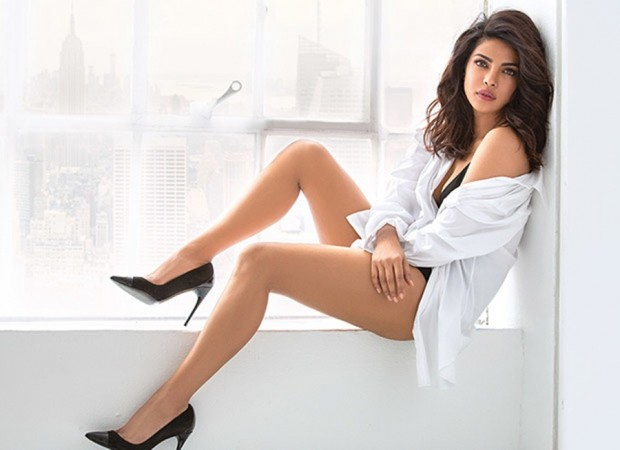 Sexiest Asian Woman : Priyanka Chopra