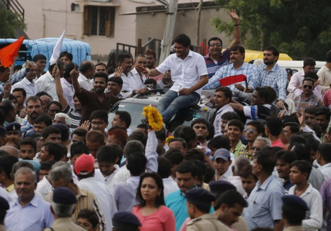 Patel leader-PAAS