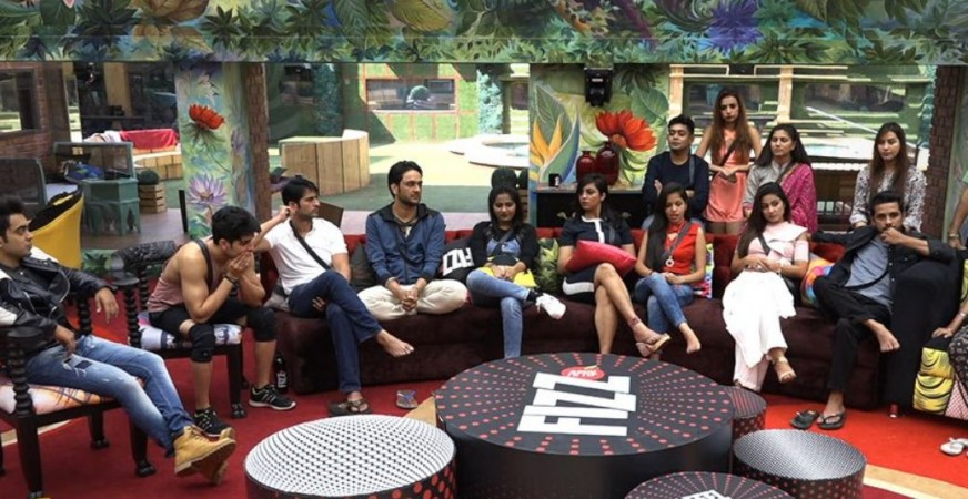 Luv, Arshi fight for captaincy