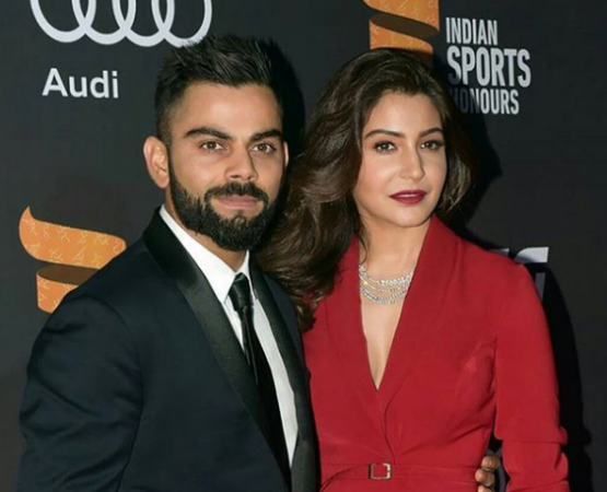 Are Kohli and Anushka tying the knot on December 11?