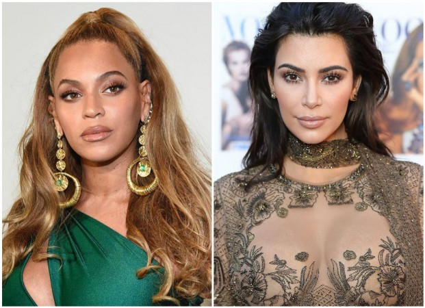 bey and kim k