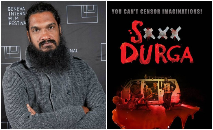 'S Durga' director moves court against IFFI, I and B ministry