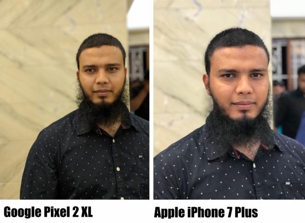 Google Pixel 2 XL camera samples