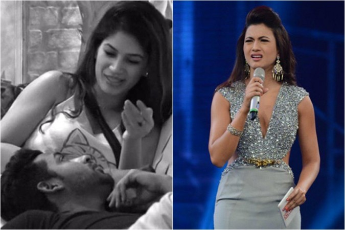 Shocking! Bigg Boss 11 contestant Bandgi Kalra THROWN out of her house?