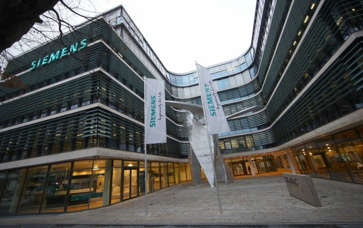Siemens to cut about 6900 jobs and close at least two sites
