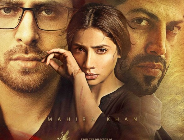 What Deepika Padukone Says About Mahira Khan's Banned Film Verna