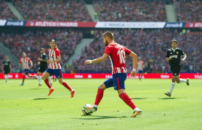 Atletico, Real light up Madrid — Laliga