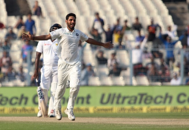 Bhuvneshwar Kumar reveals why bowling will be tough in South Africa