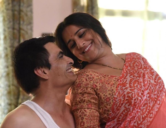 Tumhari Sulu earns Rs2.65 crore on opening day