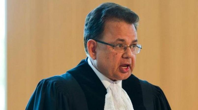 Meet Dalveer Bhandari, India's International Court of Justice Candidate